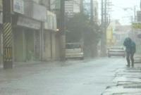 Мощный тайфун «Талас» движется в направлении Приморского края