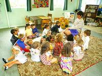 Тамбовская прокуратура заступилась за детский садик