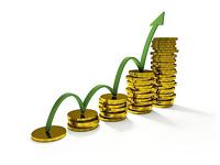 Объем кредитов в банках РФ увеличился