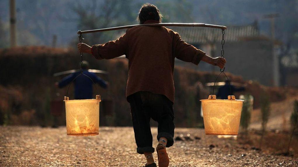 Народный контроль: тамбовчане смогут получить 10 тысяч, если сообщат о фактах воровства воды