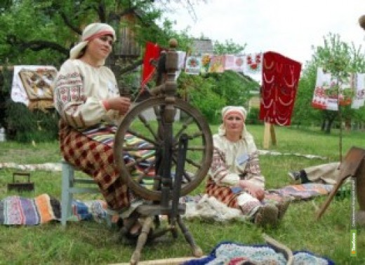 Ночь в тамбовской Корондеевке стоит 2000 рублей