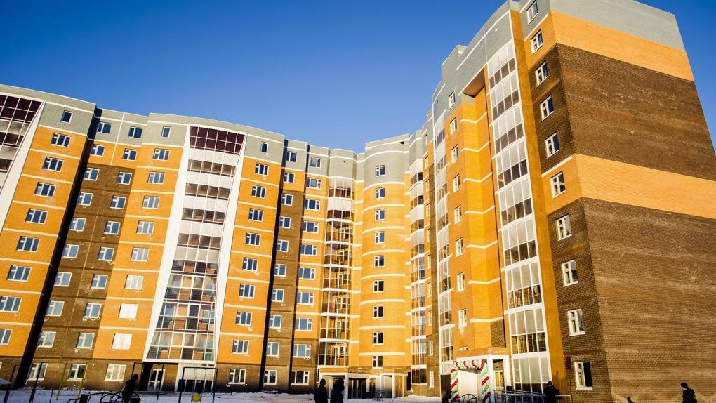 В Тамбове озаботились пожарной безопасностью многоквартирных домов. Составят специальный реестр
