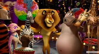 «Мадагаскар-3»: полтора часа смеха вам обеспечено