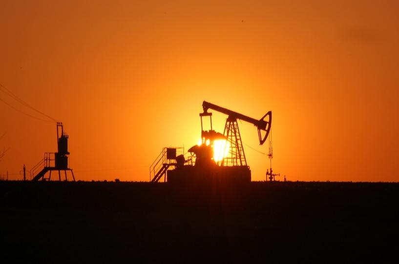 Тревожно: цены на нефть рухнули