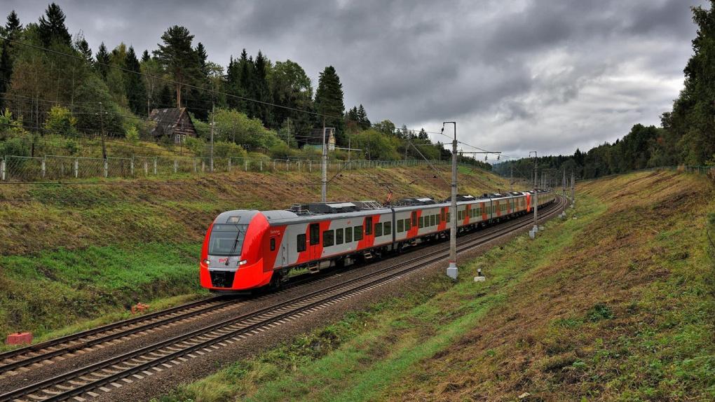 В РЖД решили отменить поезда из Тамбова в Москву