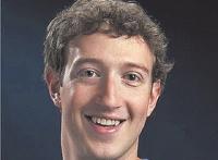 Марк Цукерберг частично потерял состояние на акциях Facebook