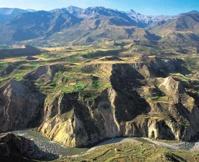 В Перу произошло землетрясение в 7 баллов