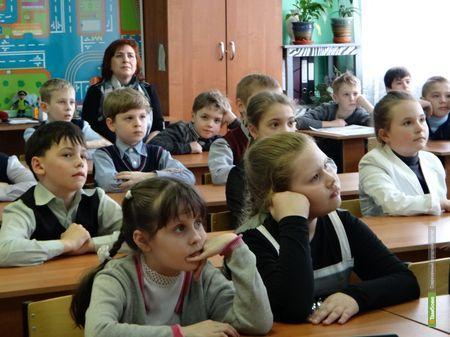 Школьникам Тамбова дадут возможность поработать на каникулах