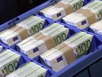 За сутки из банков Греции исчез 1 млрд евро