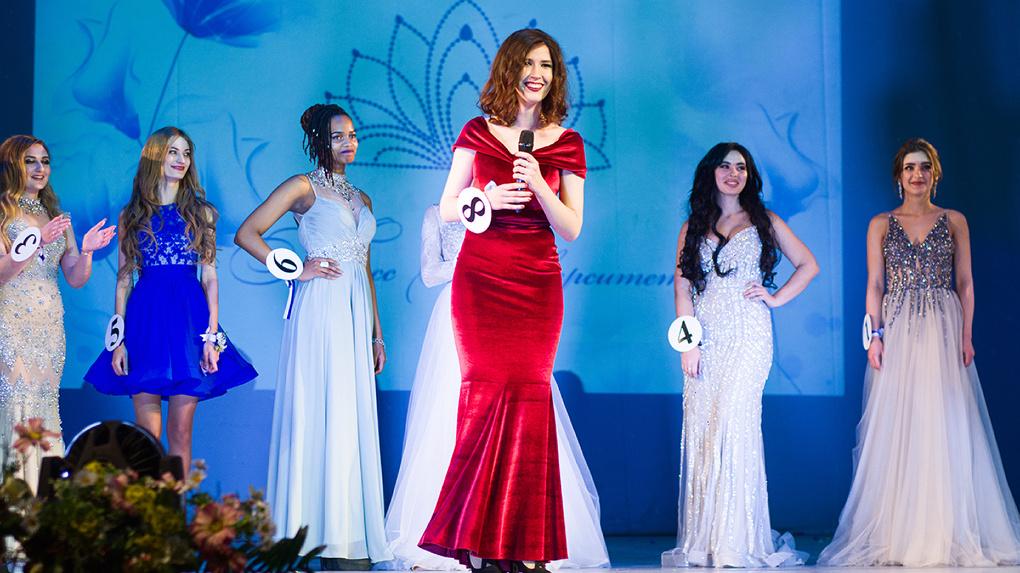 «Мисс Университет-2018». В ТГУ выбрали самую красивую студентку