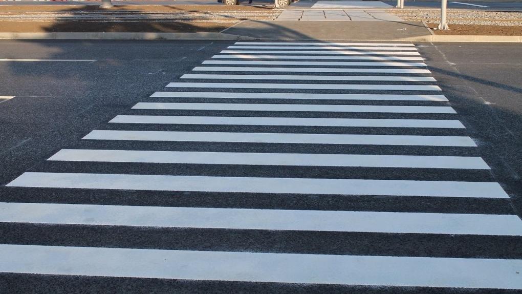 На севере Тамбова установят пешеходный переход