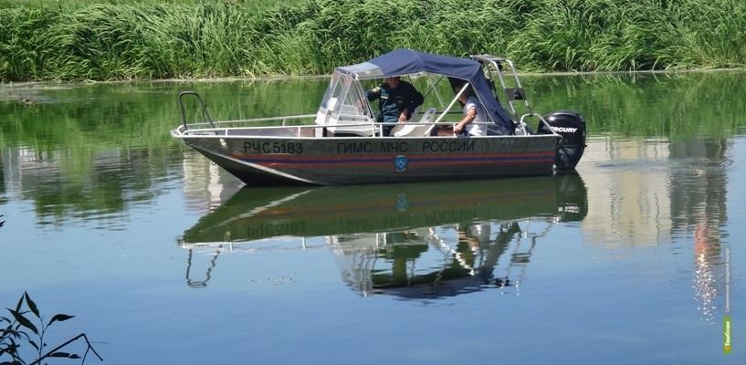 За прошедшие выходные в водоёмах региона утонули три человека