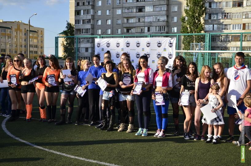 Объявлены результаты отборочных туров фестиваль-конкурса «Танцуй, Тамбов»