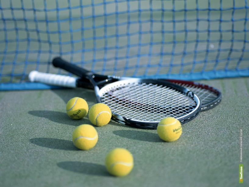 Тамбовская теннисистка заработала две медали на международном турнире в США