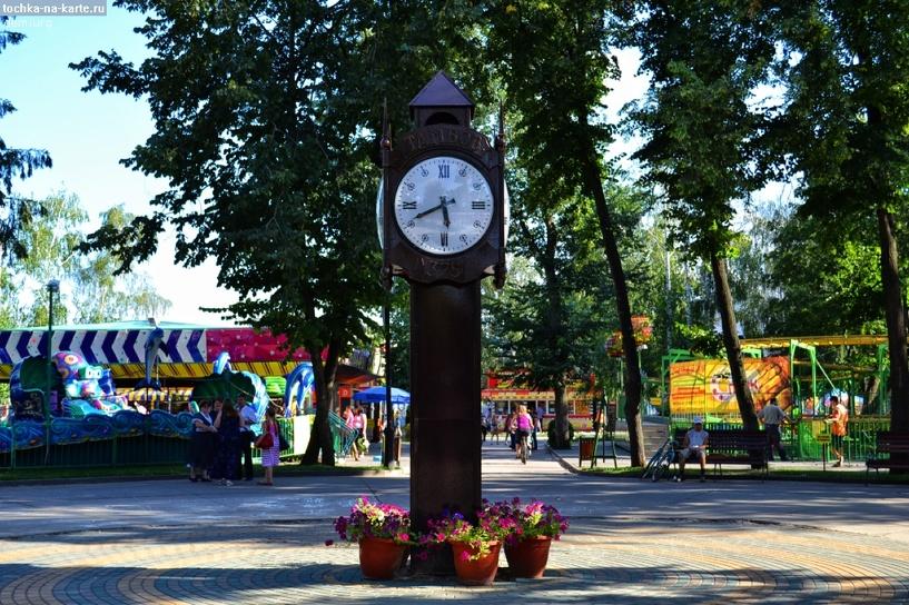 В Тамбове состоялся юбилейный фестиваль «Мы вместе»