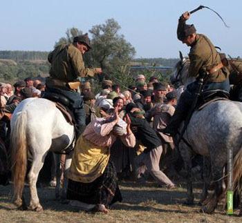 В Тамбове вспомнят про Антоновское восстание