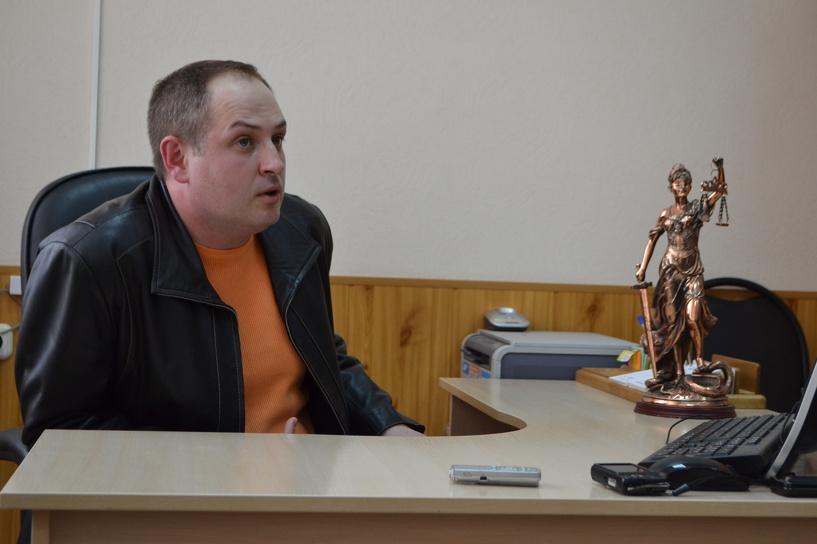Когда Максим Косенков узнал про своё освобождение, то сначала не поверил этому