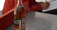 В кафе в центре Тамбова продавали некачественный алкоголь