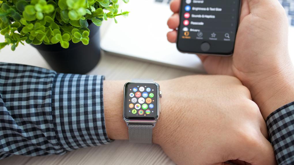 Умные часы Apple Watch смогут диагностировать диабет с вероятностью 85%