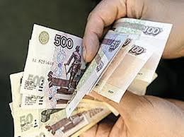 Тамбовские власти повысят минимальную заработную плату на 430 рублей