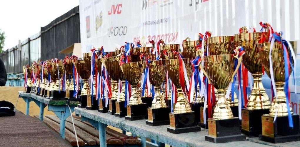 Тамбовский автоклуб взял приз на «Моторшоу Черноземье — 2017»