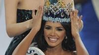 Самая красивая девушка планеты живет в Венесуэле