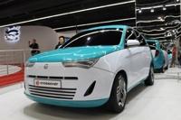 Внедорожник Maserati, Impreza и другие премьеры Франкфурта