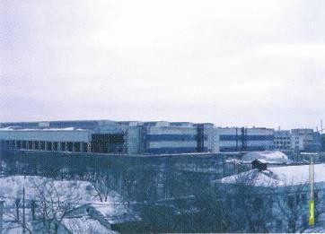 Продукцию тамбовского завода будут продавать в столице