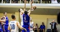 Тамбовские баскетболисты уступили челябинцам на выезде