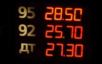 Антимонопольщики придумали, как сдержать рост цен на бензин
