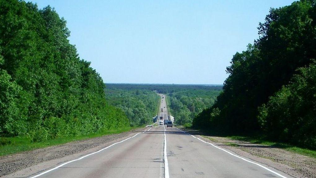 В Тамбовской области на 5 месяцев перекроют трассу