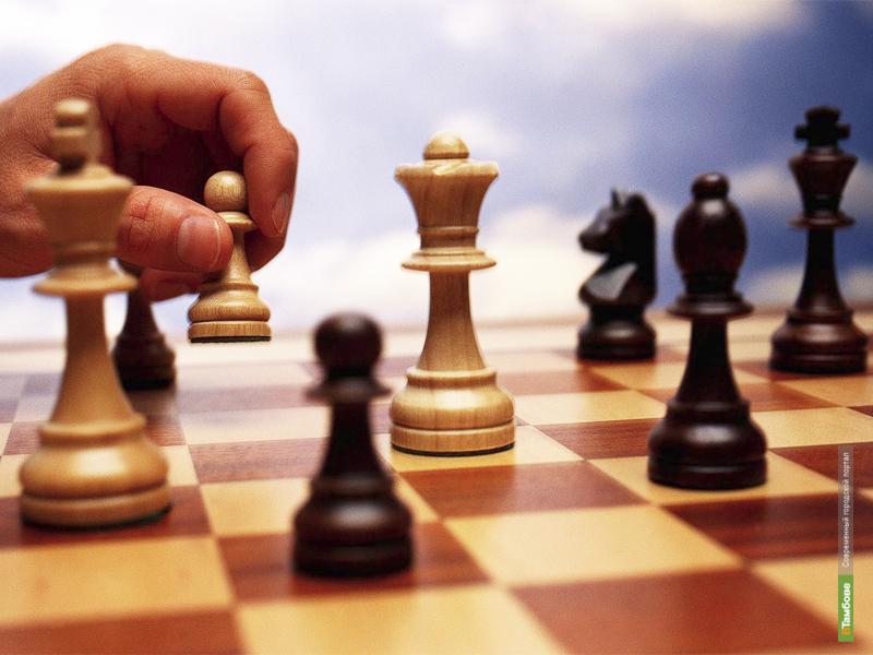 Тамбовчанин стал двукратным чемпионом области по шахматам