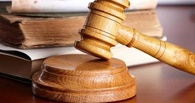 Пенсионерка получила 8 лет за убийство мужа