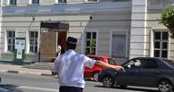 Пьяный рассказовец угнал автомобиль с бывшего места работы