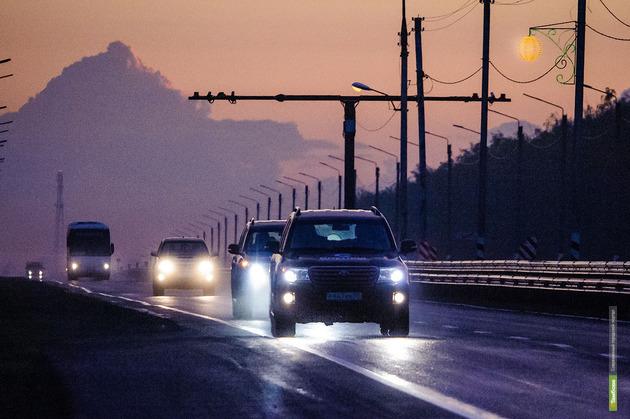 Тамбовские дороги станут безопаснее