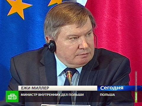Министра Польши обвиняют во лжи