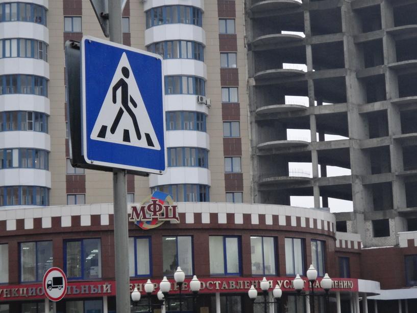 Тамбовские автоинспекторы возьмут под «прицел» пешеходов