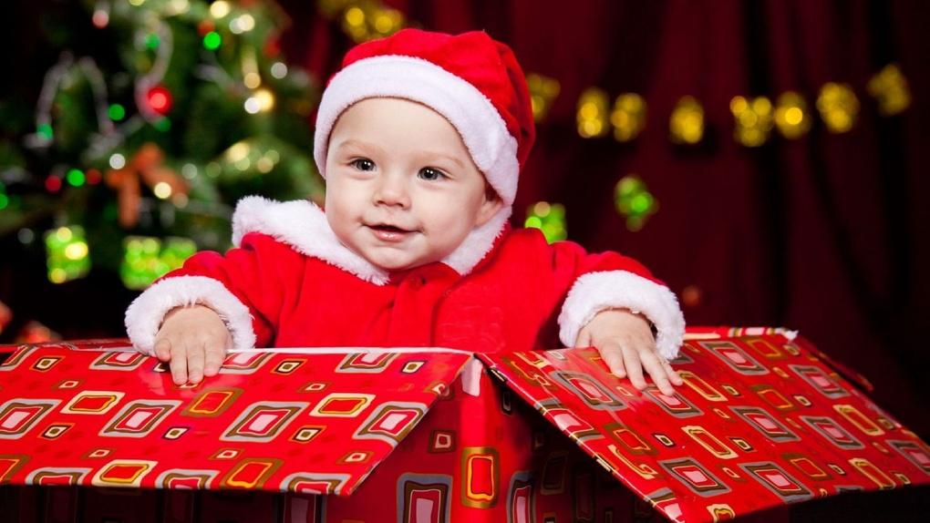 «Праздничные» детки: в Новый год в Тамбове родилось 25 малышей