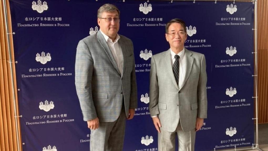 В честь 150-летия Сергея Рахманинова объединятся деятели культуры Тамбовской области и Японии