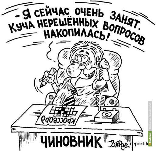 Тамбовские школьники написали сочинение за городских чиновников