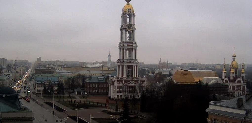 В Тамбове создадут третью префектуру, которая охватит центр города