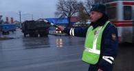 Автоинспекторы проследят, пропускают ли водители пешеходов на дорогах области