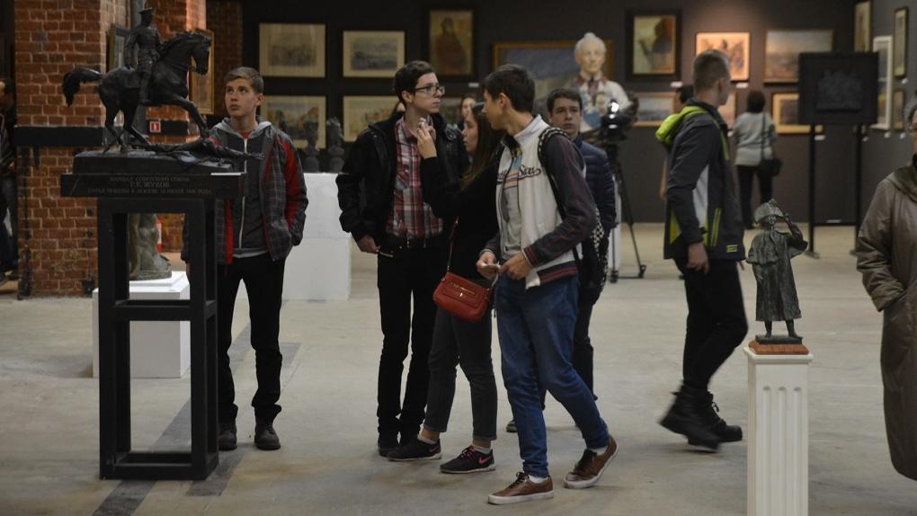 Тамбовские музеи откроют свои двери ночью