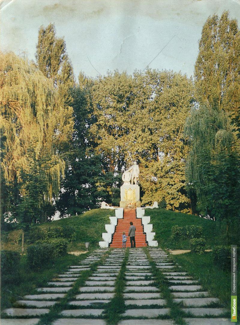 Голландцы нашли в Тамбове могилу родственника