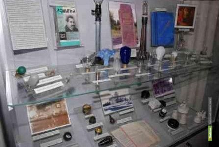 В областном центре открылся музей «Тамбовэнерго»
