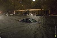 Новый ураган грозит США в день президентских выборов