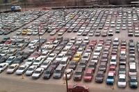 Россияне за полгода купили автомобилей на 1,1 трлн рублей