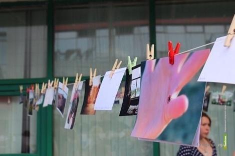 В Рассказово откроется выставка-фотосушка