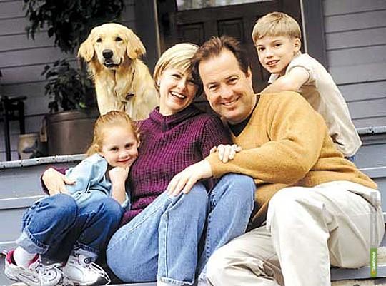 В Мичуринске выберут лучшее семейное фото