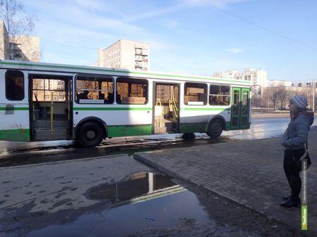 """""""Автобусный"""" рейд с ВТамбове.ру: маршрут № 17"""